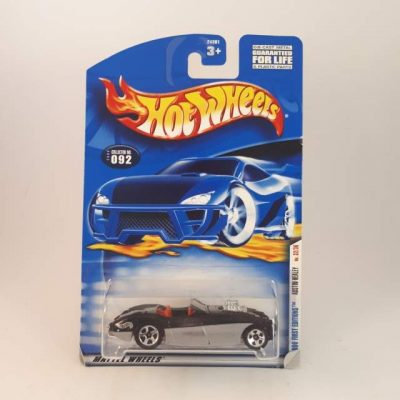 HOTWHEELS FIRST EDITION '00 AUSTIN HEALEY