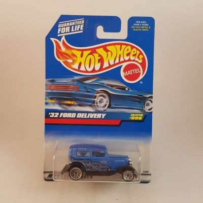 HOTWHEELS '32 FORD DELIVERY #999