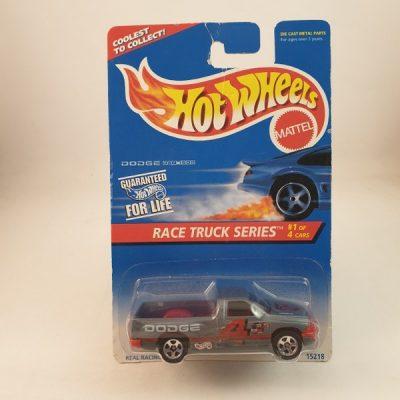 HOT WHEELS DODGE RAM 1500