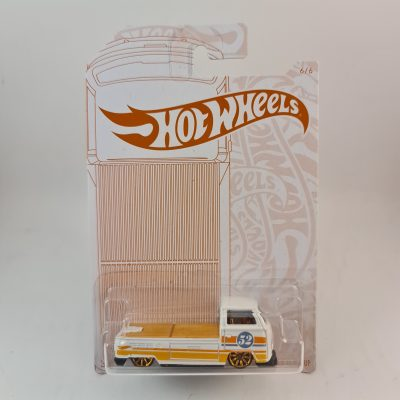 HOT WHEELS VOLKSWAGEN T2 PICKUP