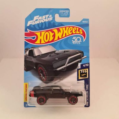 HOT WHEELS '70 DODGE CHARGER