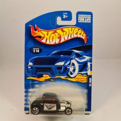 HOT WHEELS '32 FORD #216