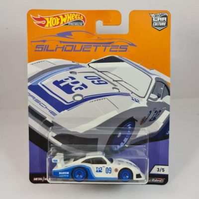 HOT WHEELS '78 PORSCHE 935-78