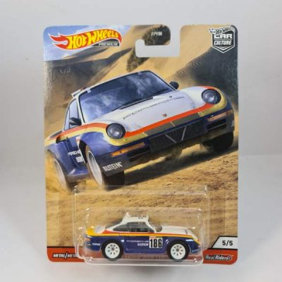 HOT WHEELS PORSCHE 959 (1986)