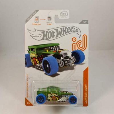 HOT WHEELS id BONE SHAKER